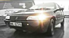 Peugeot 405. Beautiful. ♡
