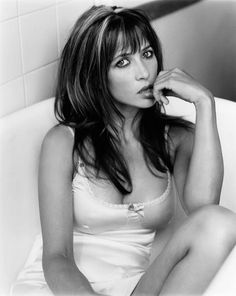 Sophie Marceau by Christian Kettiger