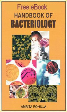 Medical Laboratory and Biomedical Science: Handbook of Bacteriology - Free eBook