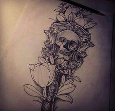 Tattoo i want so bad!