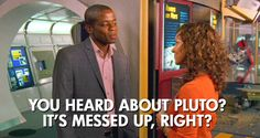 "This is a great pick-up line! | 27 Lessons That Everyone Can Learn From ""Psych"""