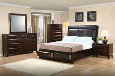 #200419 - Barter Post Furniture Mattress Estate Liquidation - Let's Trade Bed Room Sets