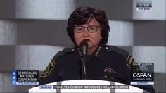 Disgusting: BLM Interrupts Moment Of Silence For Fallen Police At DNC By Screaming Like Animals [VIDEO]