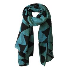 My design inspiration: Fortris Scarf on Fab. $55