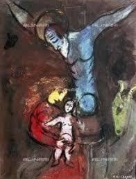 Risultati immagini per marc chagall holocaust