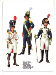 Foot Grenadiers of the Imperial Guard 8