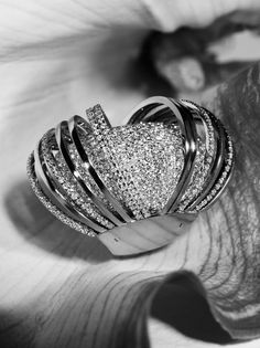 Massimiliano Bonoli - Engineering Design Jewel #diamonds #jewel #pave