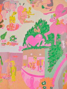 Sarah Haug illustrates weird, wonderful rabbit erotica in Silky Nipple Fluffy Butt Illustrations, Illustration Art, Mark Ryden, Audrey Kawasaki, Wow Art, Art Design, Wall Collage, Art Inspo, Art Reference