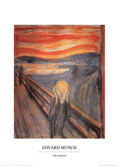 Berühmte Gemälde Kunst bei AllPosters.de