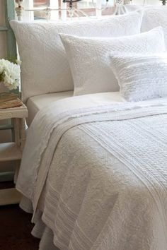 c28a3876b6b9 16 Best Quilts by Taylor Linens   The Trendy Bed images