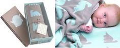 Weegoamigo Baby Blanket - Dino Herd - UrbanBaby $80