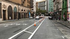Guerrilla Bike Lanes Show Cities How Easy It Is To Make Streets Safer | Co.Exist | ideas + impact