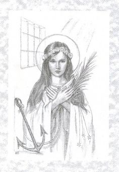 St. Philomena the Wonder-Worker: Her Story in Her Own