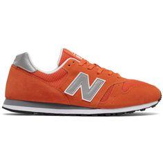 john-andy.com | New Balance Ανδρικά ML373ORA Sneakers
