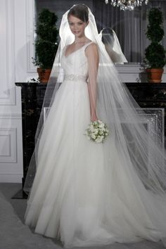 Legends by Romona Keveza L268 bridal gown