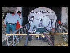 Chemtrail  l'interno del velivolo utilizzato per le scie chimiche !!!!!
