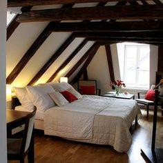 PRAG: Romantisches Hotel Domus Balthasar Hotel - Prag, Tschechien