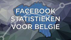 Facebook Statistieken voor België - http://www.TeachMe.be/facebook-statistieken-voor-belgie/