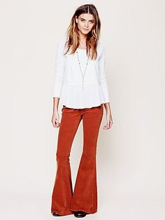 Super Flare Cord. http://www.freepeople.com/whats-new/super-flare-cord/