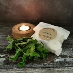 Wild Mint is a true-to-life fragrance, with fresh-crushed garden mint, infused with a hint of white tea. Simply stunning. This set of 6 tea lights are hand poured with an approximate burning time of 4 hours each using fragrance oil and soy wax. The tea light cups and packaging are fully recyclable Tea Light Candles, Tea Lights, Wareham Dorset, Mint Tea, Tea Light Holder, Wax Melts, Fragrance Oil, Home Crafts, Candle Jars
