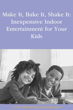 On bad-weather days, kids still need something to do to stay entertained and engaged. As a parent, there are tons of ways that you can sneak in some education while the kids play, and there are countless physical ways to help them burn off energy, too. Here are some suggestions from Mom's Choice Awards! Red Light Green Light, Physical Development, Weather Day, Find Color, Family Crafts, Choice Awards, New Words, Go Outside, Physical Activities