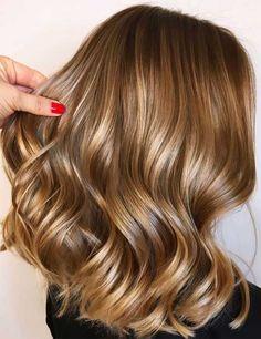 Warm Brown Hair, Warm Blonde Hair, Honey Brown Hair, Dark Blonde Hair Color, Honey Blonde Hair, Balayage Hair Blonde, Light Brown Hair, Cool Hair Color, Brown Hair Colors