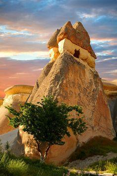 a csodálatos Kappadókia Törökországban törökországi utak már 45.981 Ft+illeték ártól: http://www.divehardtours.com/torokorszag-utazas