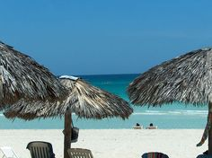 Cuba! some day....