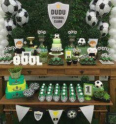 Dudu Futebol Clube ⚽️⚽️⚽️⚽️⚽️⚽️