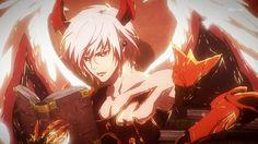 Shingeki no Bahamut: GENESIS Ep.8 | Lucifer