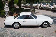 Lancia Flaminia 3C 2.8 Coupe Speciale | Car | Pinterest | Toms, Cars ...