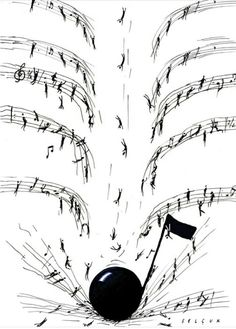 ♥♫♪ ♪♫♥ ENJOY THE MUSIC. It's good for the soul! ♥♫♪ ♪♫♥