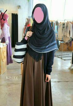 #kivitz #hijab #modest #young