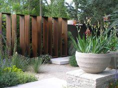 Making The Most Of Your Landscaping At Your Home - House Garden Landscape Modern Landscaping, Backyard Landscaping, Villa Architecture, Mediterranean Garden Design, Garden Show, Contemporary Garden, Garden Fencing, Garden Structures, Garden Spaces