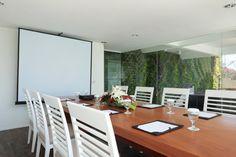 Small Meeting room at the Akmani Legian - Bali