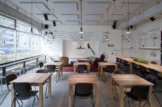 ontwerpplek - interieurarchitectuur Hilde Wopereis former Cibap student