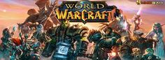 World of Warcraft Newbie Healer