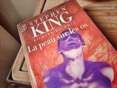LA PEAU SUR LES OS DE STEPHEN KING