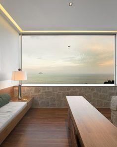 STUDIO ARTHUR CASAS © Fernando Guerra, FG+SG Architectural Photography #wood #architecture #design