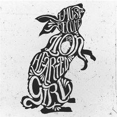 Rabbit Type