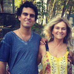 Mãe de Rian Brito quer fazer documentário sobre o filho #Ator, #Brasil, #Descoberta, #Facebook, #Filha, #Filme, #M, #Morte, #Mundo, #Praia, #RioDeJaneiro http://popzone.tv/2016/03/mae-de-rian-brito-quer-fazer-documentario-sobre-o-filho.html