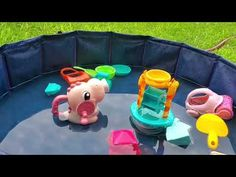 Pupzo 15pc Water Sand Toys Set Unboxing! Sand Toys, Water Toys, Water Play, Toddler Gifts, Toddler Toys, Beach Toys, Cute Dragons, Sand And Water, Doll Toys