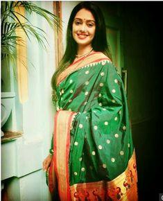 Indian Tv Actress, Beautiful Indian Actress, Indian Actresses, Rajat Tokas, Indian Wedding Theme, Kumkum Bhagya, Indian Beauty Saree, Indian Girls, Cute Girls