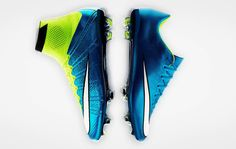 Nike Mercurial Superfly 2015 Women's Boots Released - Footy Headlines