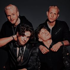 Bradley The Vamps, Brad Simpson, New Hope Club, Sober, Billie Eilish, My Boys, Falling In Love, Musicians, Artists