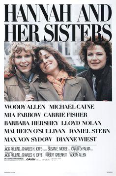 Hannah e le sue sorelle (Hannah and Her Sisters) - Woody Allen (1986)