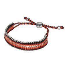 Links Friendship Bracelets