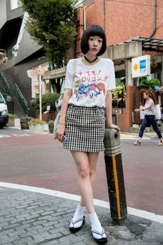 Street Snap Fashion