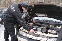 Госавтоинспекция предупреждает – в Украине ввиду незаконных действий сепаратистов участились продажи криминальных автоклонов.