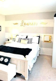 Coole Teen Schlafzimmer Ideen